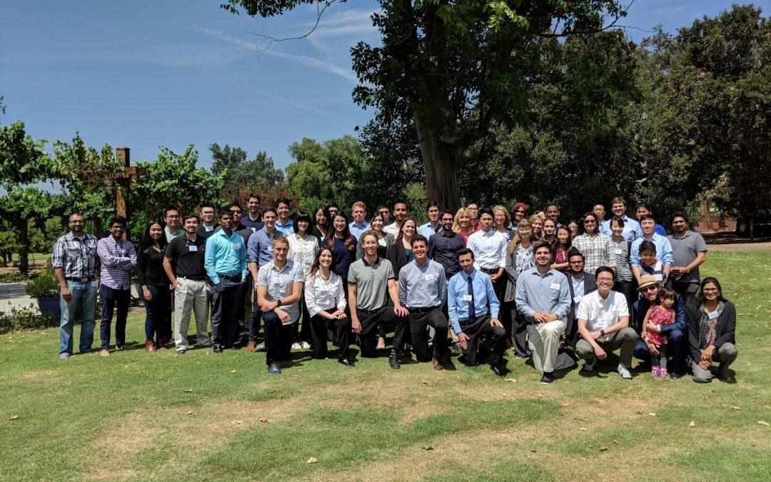5thannual Southern California Micro and Nanofluidics Symposium