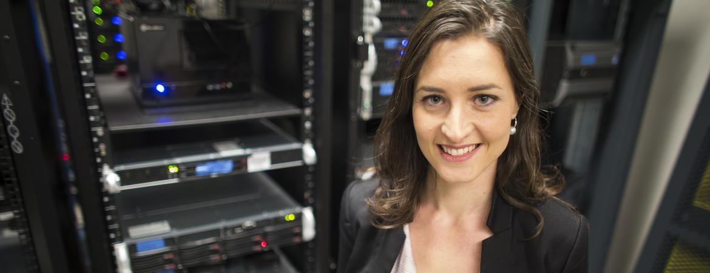 BE Seminar – Giulia Palermo, Ph.D., UCR