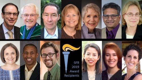 SFB 2019 Awards!