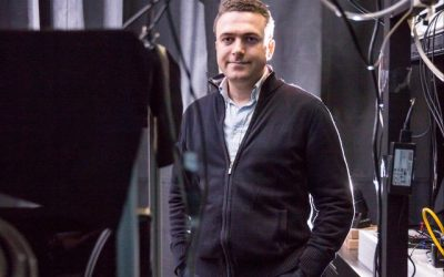 Aydogan Ozcan named Guggenheim Fellow