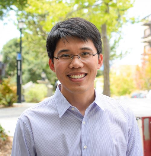 BE Seminar -Wei Gao, Ph.D. Cal Tech