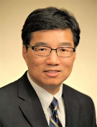 BE Seminar – Guigen Zhang, Ph.D. (Chair, UK)