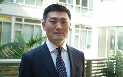 Welcome Assistant Professor Jun Chen to the Department of Bioengineering at UCLA
