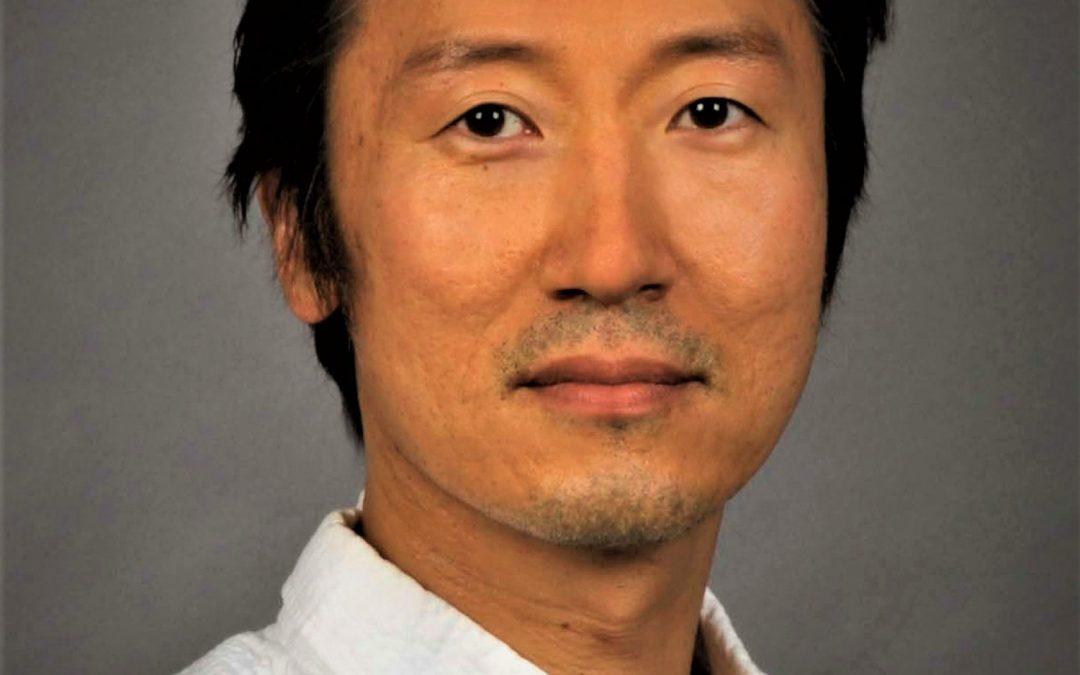BE Seminar – Kolbe Ahn, Ph.D. (Assistant Professor, UCF)