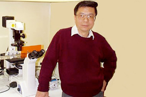 Prof. Chih-Ming Ho has been named AAAS Fellow