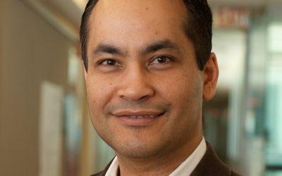 Welcome Professor Ali Khademhosseini to the Department of Bioengineering at UCLA