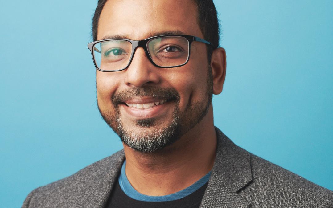 BE Seminar – Anirban Sen Gupta, Ph.D., Professor at Case Western Reserve University