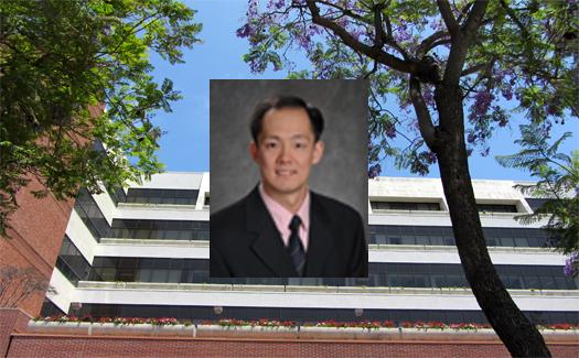 Prof. Chi On Chui delivers keynote address at AMTA
