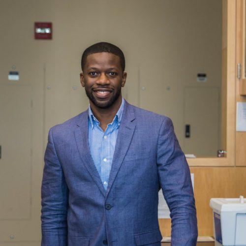 BE Seminar – Jamal Lewis, Ph.D., UC Davis