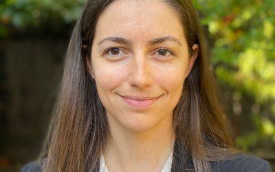 UCLA Bioengineering Welcomes New Faculty Member Jennifer Wilson