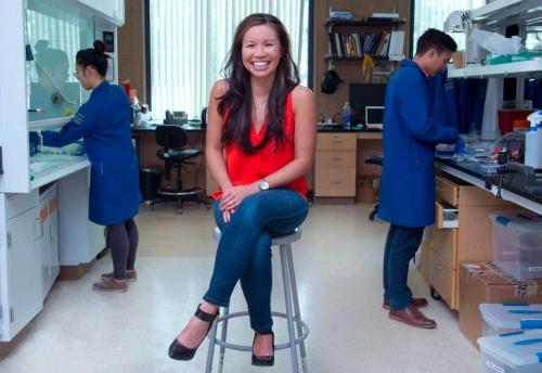 BE SEMINAR – Michelle Khine, Ph.D. University of California Irvine