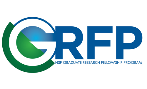 BE Students receive Graduate Research Fellowship from NSF
