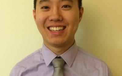 Congrats to Bioengineering Departmental Award Recipient, Ernest Lee!