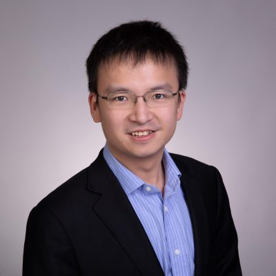 BE Seminar – Huiliang (Evan) Wang, Ph.D., Stanford