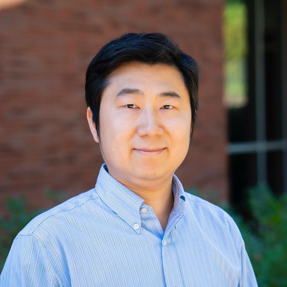 BE Seminar – Weizhe Hong, Ph.D., UCLA